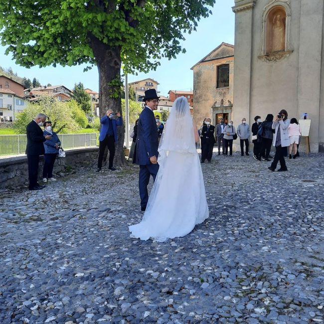 Finalmente sposi!!! 2