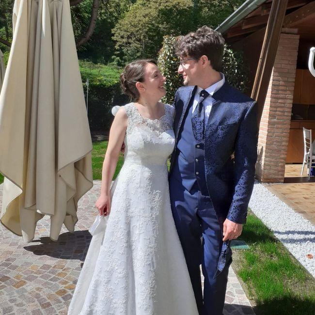 Finalmente sposi!!! 3