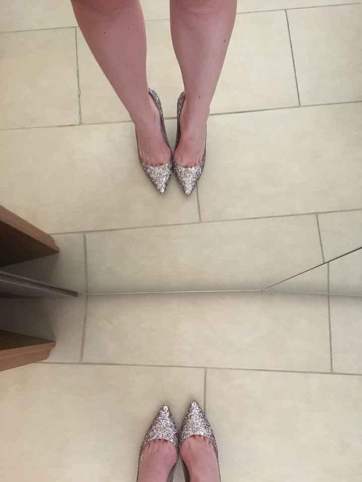 Finalmente scarpe scelte! - 3