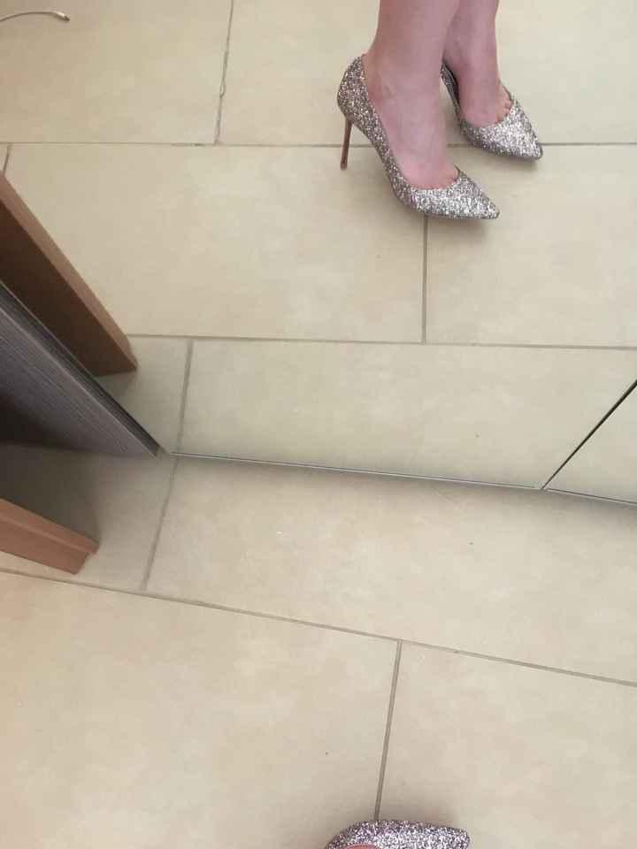 Finalmente scarpe scelte! - 4