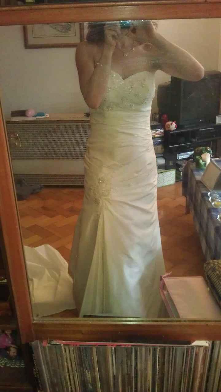 Ecco il mio vestito - 2