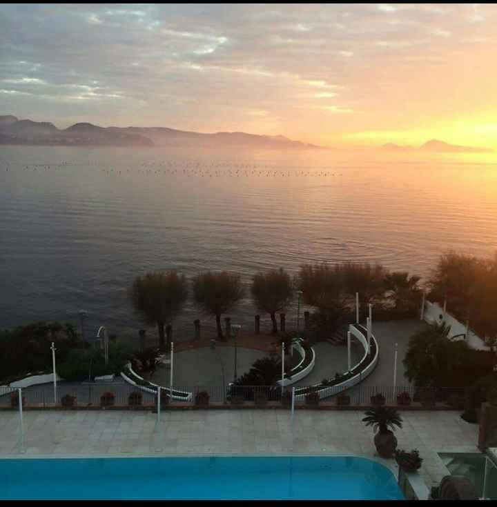 Location Mare/vista mare Campania - 2