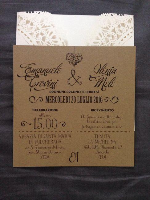 Inviti Matrimonio Country Chic : Partecipazioni shabby chic organizzazione matrimonio forum