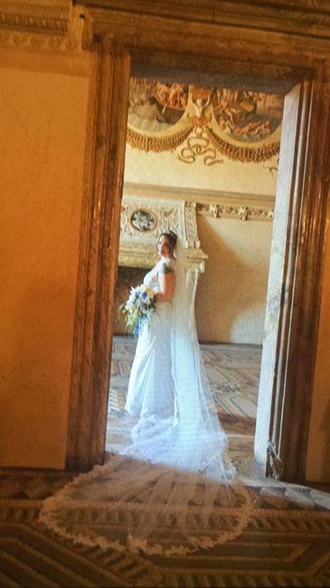 Alcune foto ufficiali 16-06-2018 a breve il real wedding - 2
