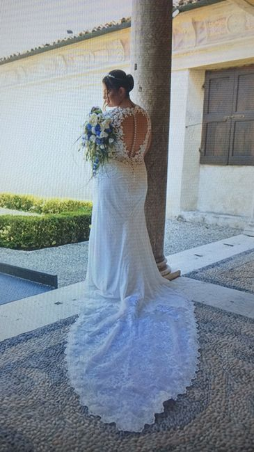 Alcune foto ufficiali 16-06-2018 a breve il real wedding - 4