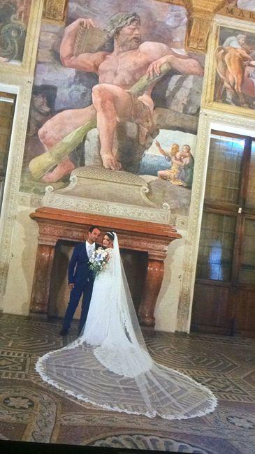 Alcune foto ufficiali 16-06-2018 a breve il real wedding - 6