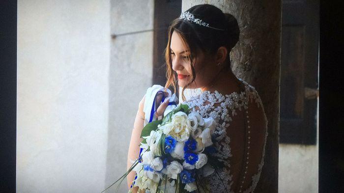Alcune foto ufficiali 16-06-2018 a breve il real wedding - 10