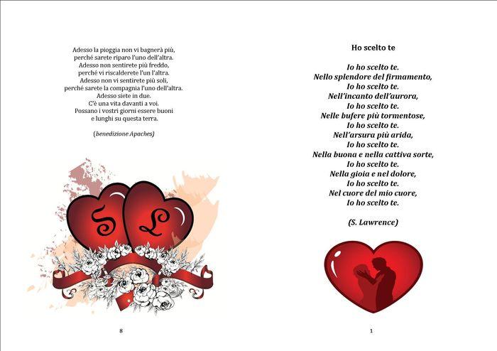Super Libretto rito civile - Fai da te - Forum Matrimonio.com MG25