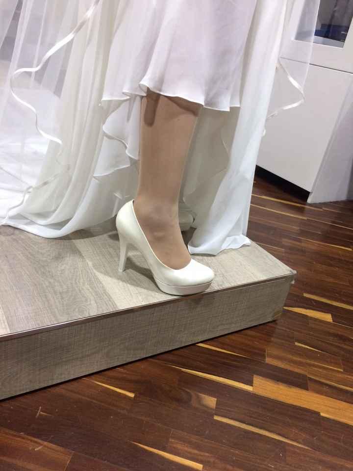 Le mie scarpe 😍 - 1