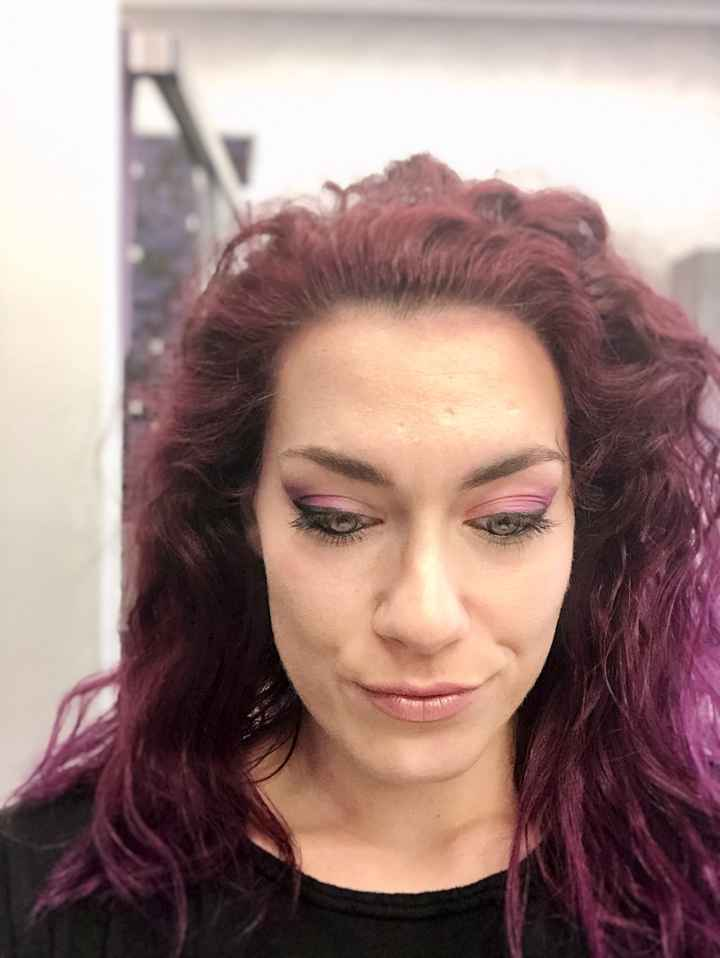 Make-up - 2