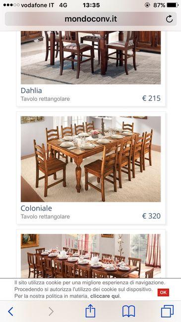 Tavolo wood mondo convenienza interesting tavoli e sedie per sala da pranzo il tavolo heron - Tavolo marte mondo convenienza ...