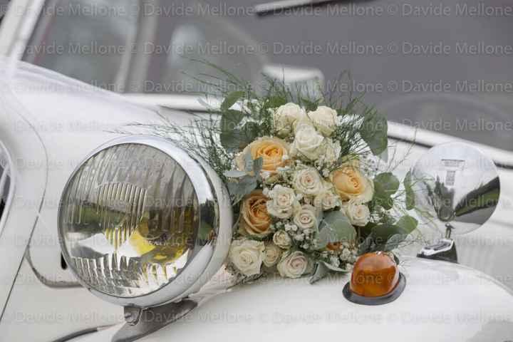 Descrivete il vostro bouquet con una foto oppure per iscritto - 1
