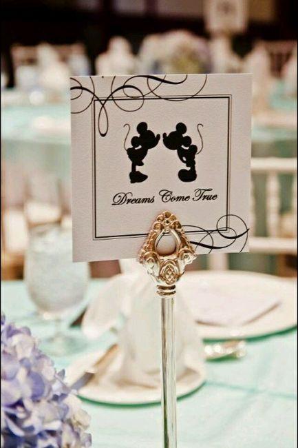 Matrimonio Tema Fumetti : Matrimonio in stile walt disney organizzazione