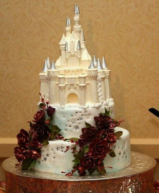 Matrimonio Tema Walt Disney : Matrimonio in stile walt disney organizzazione