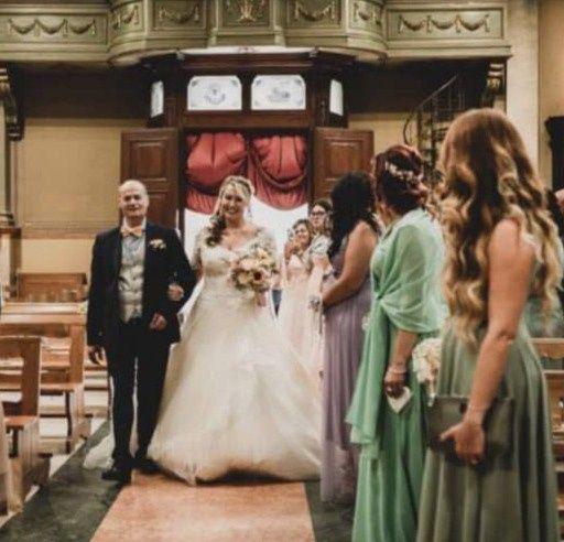 Il nostro amato matrimonio a colori 🌈 33