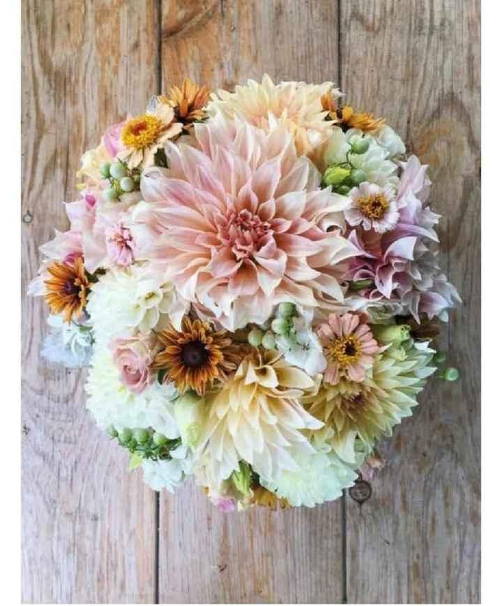 Bouquet 🌹🌺🌺🌻🌸 - 1