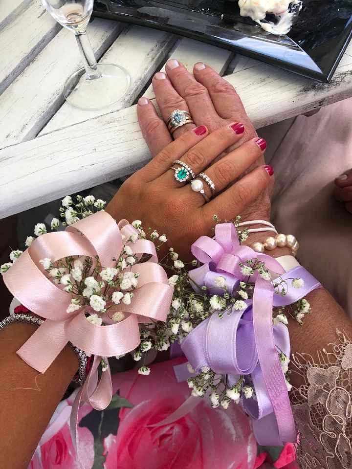 Il nostro amato matrimonio a colori 🌈 - 10