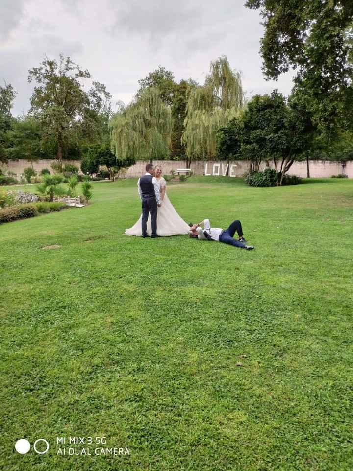 Il nostro amato matrimonio a colori 🌈 - 24