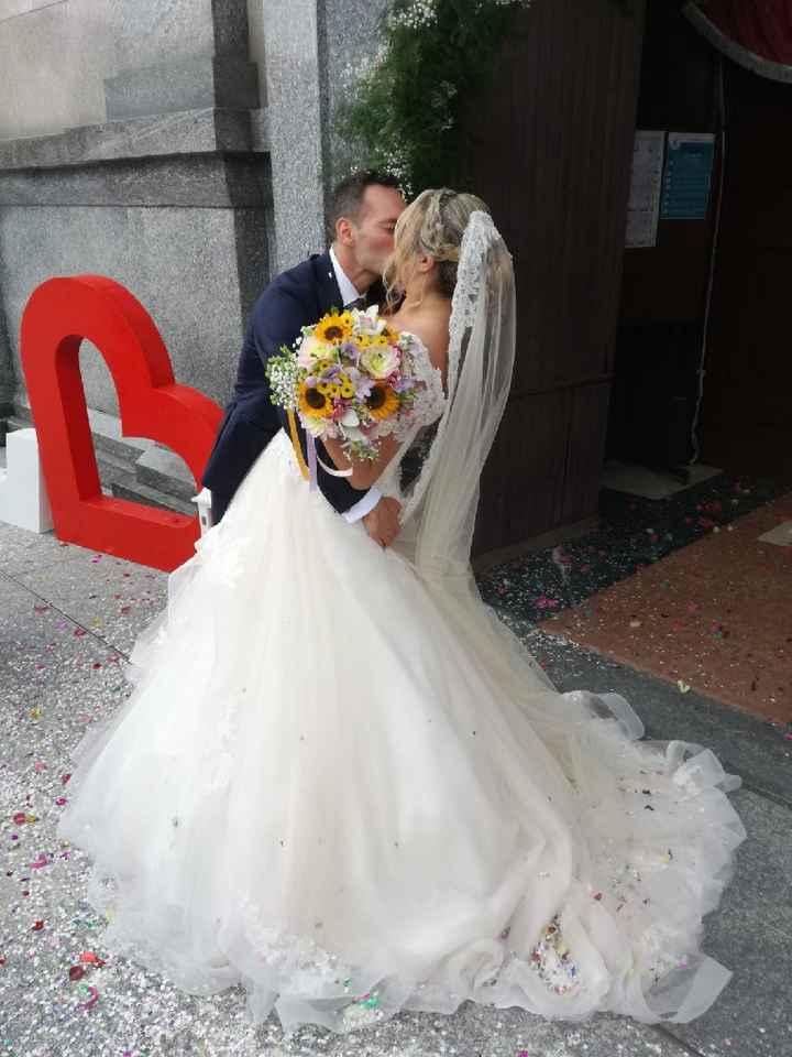 Il nostro amato matrimonio a colori 🌈 - 26
