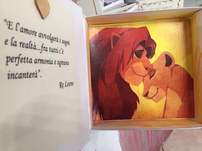 Dettagli tema Disney 🤩 - 5