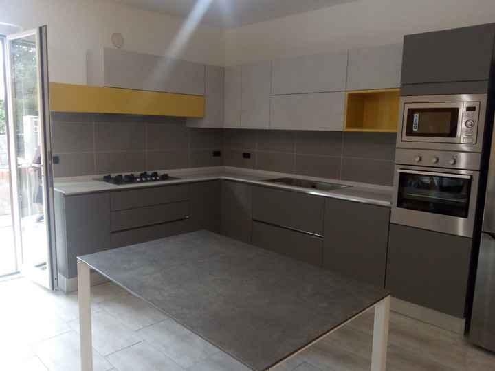 Cucina montata 😍 - 1