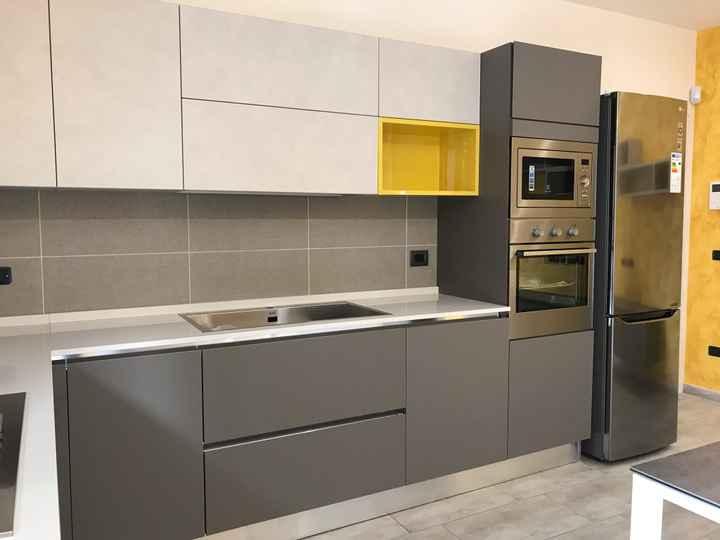 Cucina montata 😍 - 3