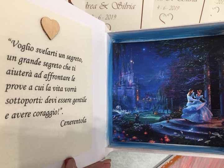 Dettagli tema Disney 🤩 - 3
