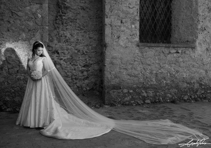 ritratto sposa 21.07.2020 - 2