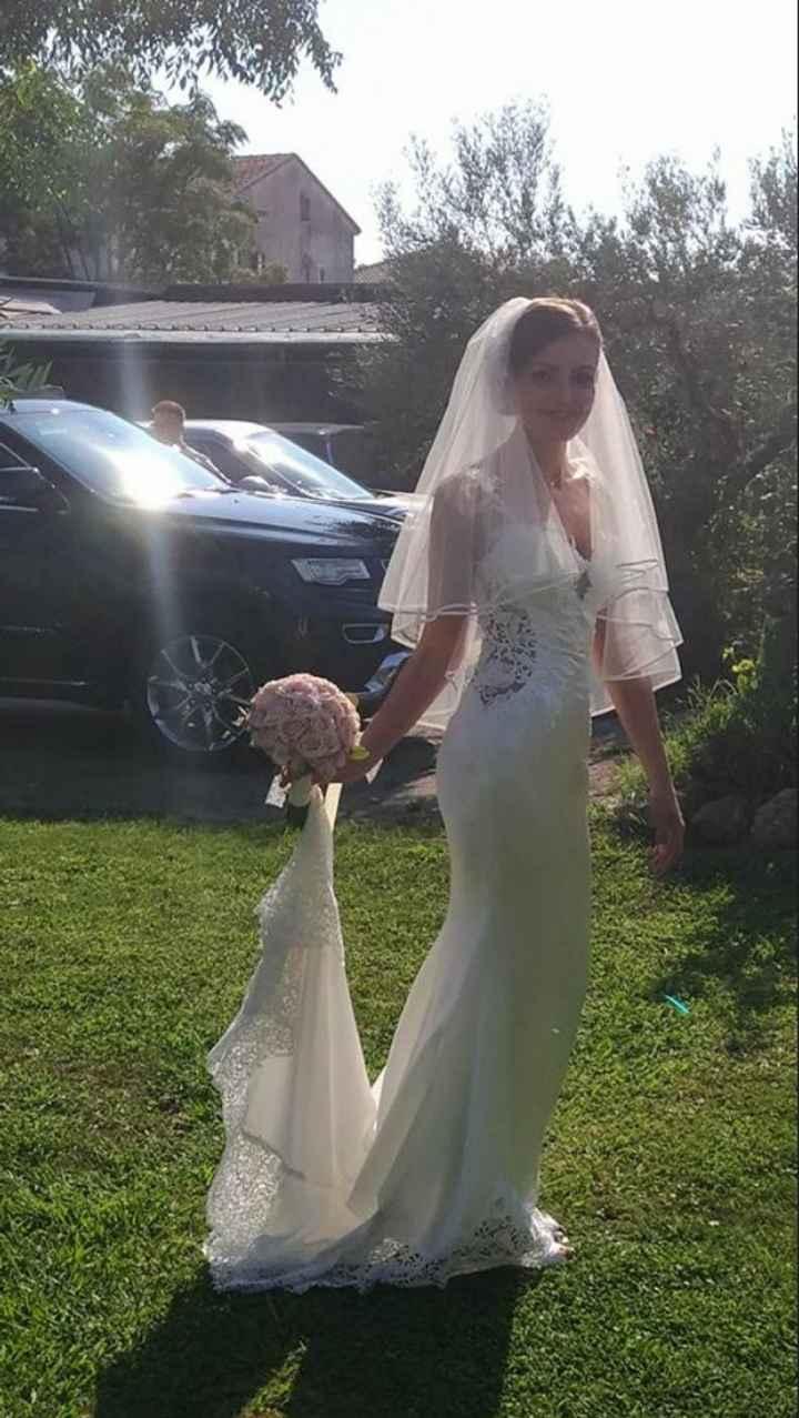 29 agosto 2017 ci siamo sposatiii ❤️❤️❤️ - 4