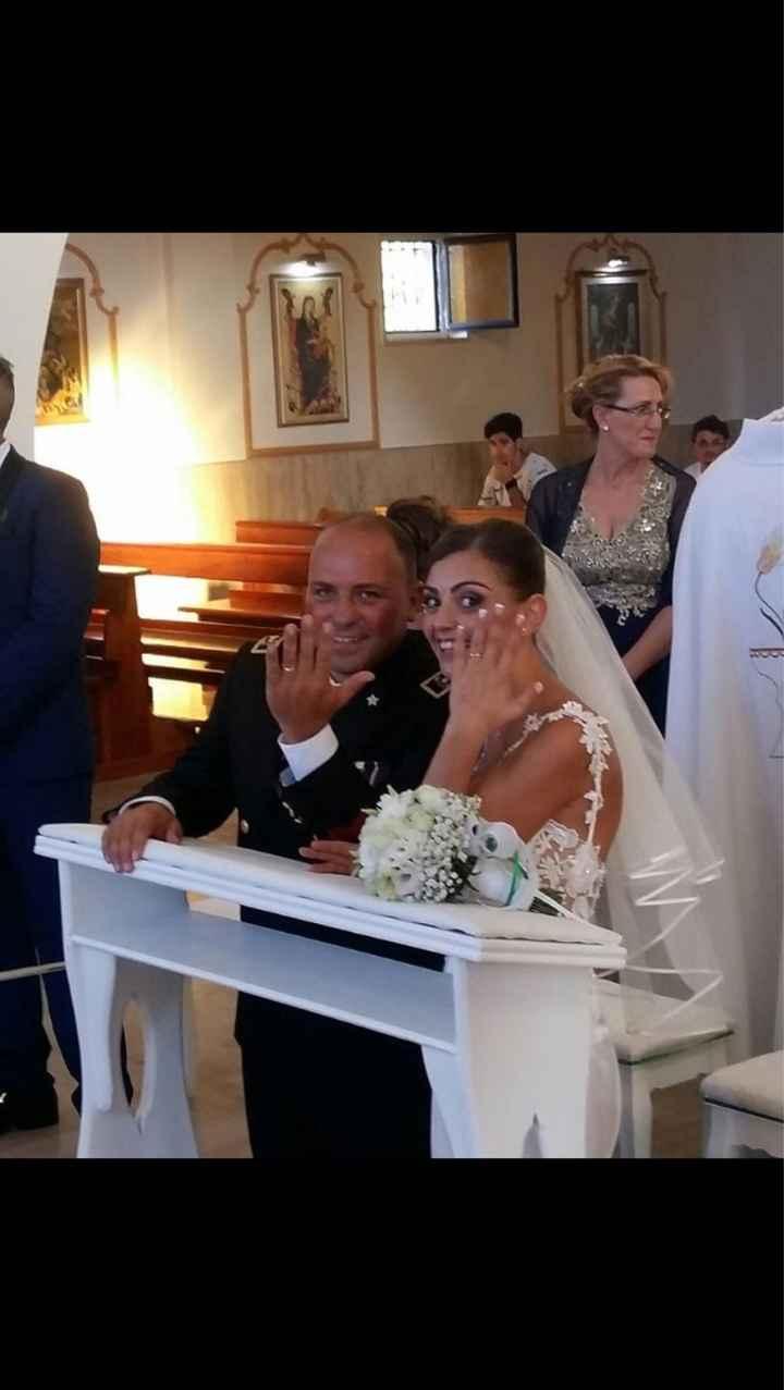 29 agosto 2017 ci siamo sposatiii ❤️❤️❤️ - 5