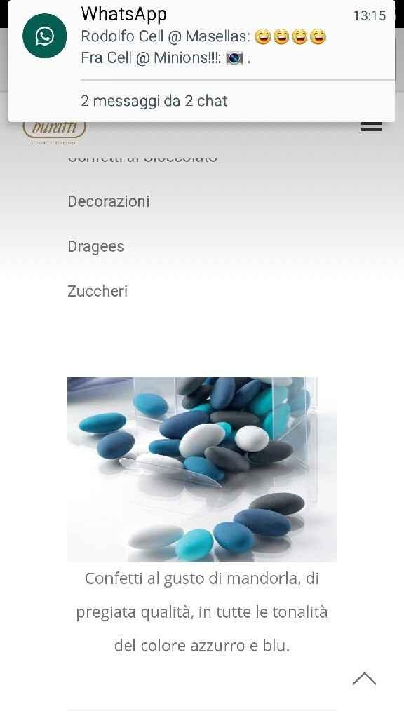 Confetti colorati - 1