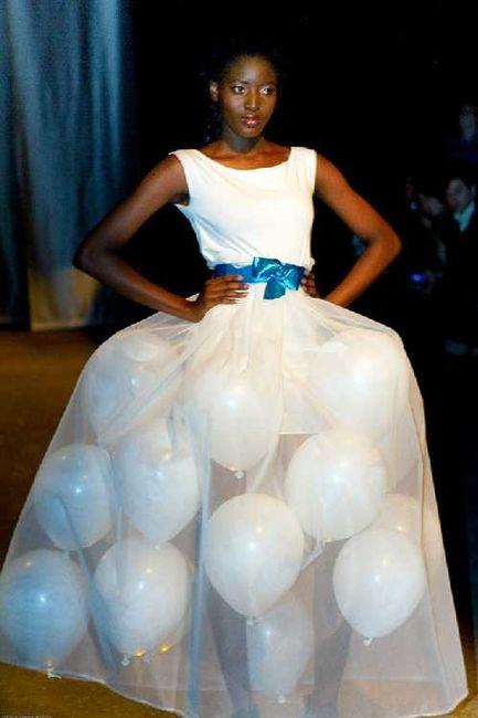 Préférence Abiti da sposa strani - Moda nozze - Forum Matrimonio.com CJ22