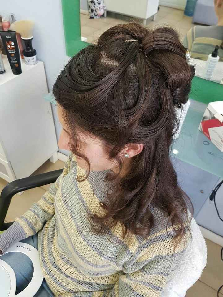 Prova capelli!! - 2