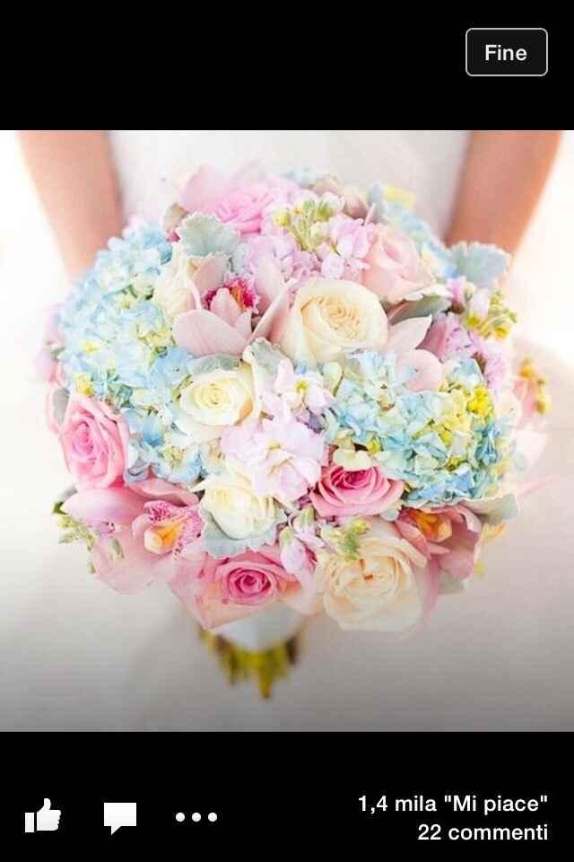 Bouquet!!! - 1