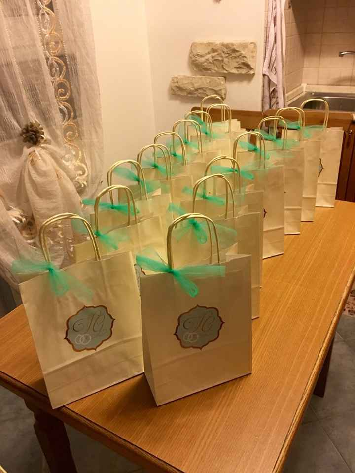 Wedding bag!!! - 2