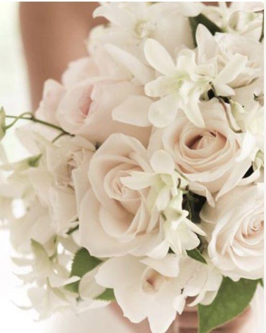 Bouquet Sposa Gelsomino.Bouquet Da Sposa In Base Al Mese Delle Nozze Moda Nozze