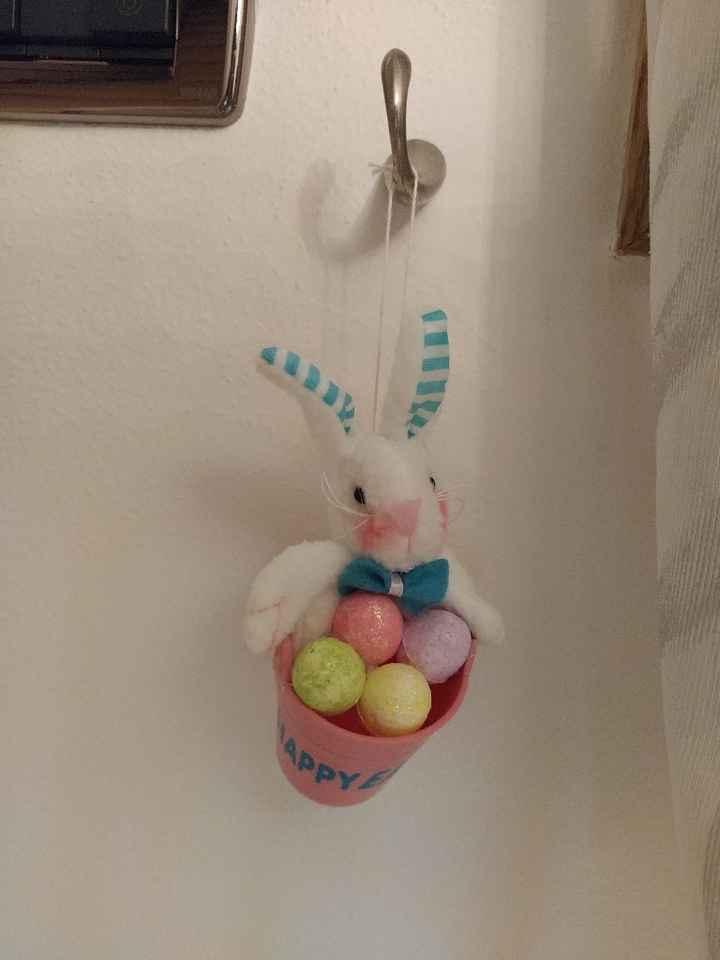 Albero di Pasqua - 1