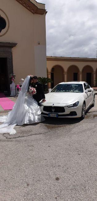 auto matrimonio 7
