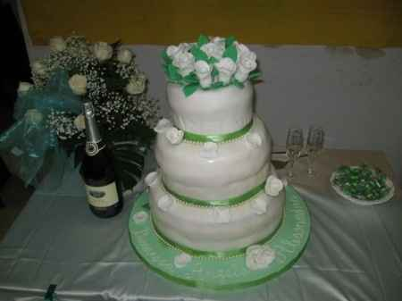 seconda torta promessa nostra