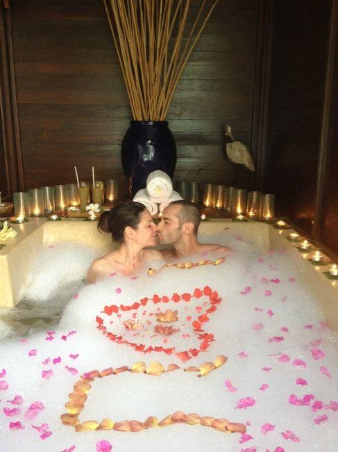 Si avvicina San Valentino - la foto dei vostri baci con fm - 2