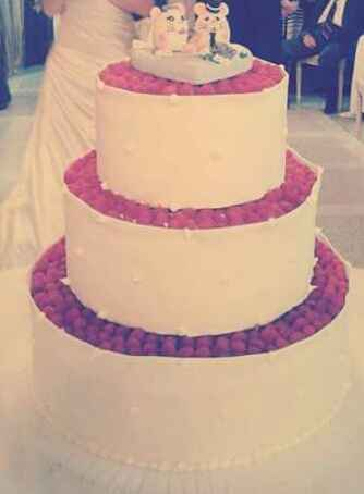 Tortee nuzialiiii..foto!!! - 1
