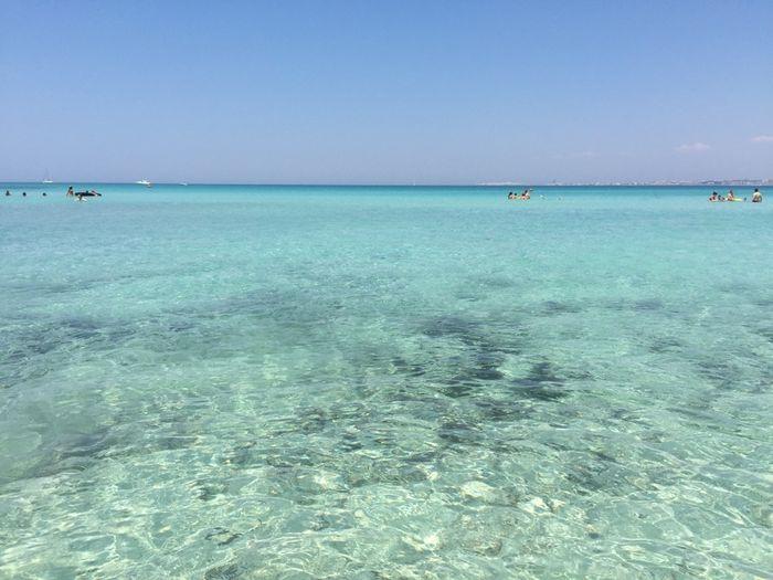 Matrimonio Spiaggia Salento : Viaggio di nozze nel salento luna miele forum
