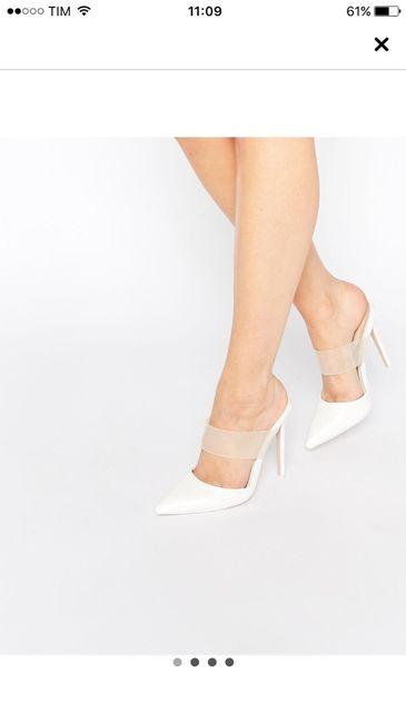 Il meglio del 2019 qualità eccellente dove posso comprare Scarpe da sposa su asos, perché no? - Moda nozze - Forum ...