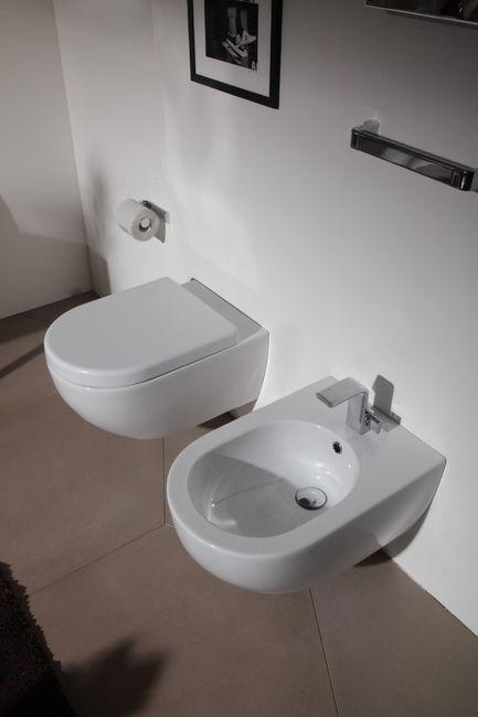 Questione bagni vivere insieme forum - Sanitari bagno flaminia ...