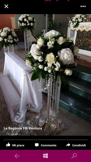 Fiori Bianchi X Matrimonio.Fiori Bianchi O Con Il Rosa Organizzazione Matrimonio Forum
