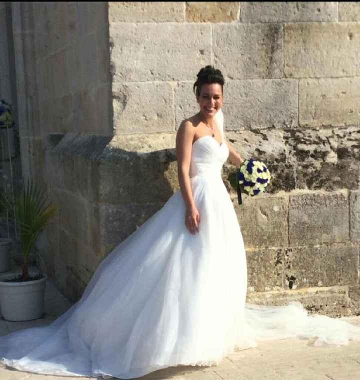 Eccomi, sposata il 25/06 - 5