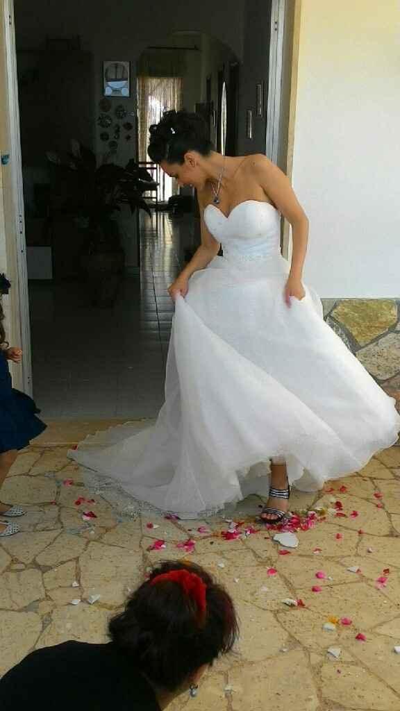 Eccomi, sposata il 25/06 - 7