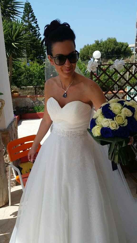 Eccomi, sposata il 25/06 - 9