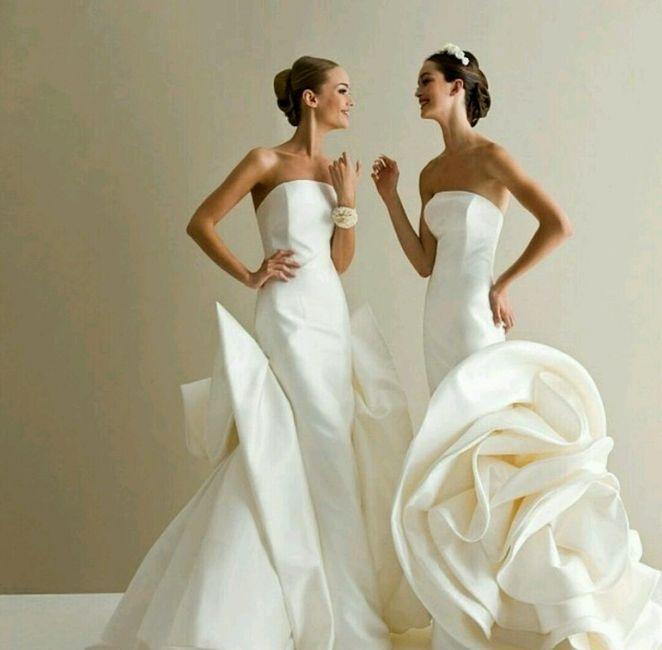bf1593d5d938 Che ne dite di questi abiti antonio riva  - Moda nozze - Forum ...
