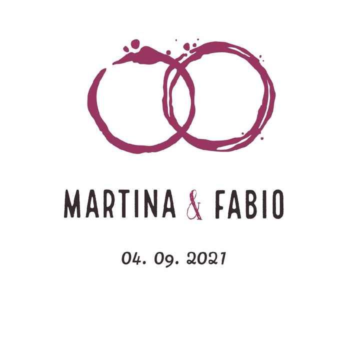 Save the date- tema vino - 1